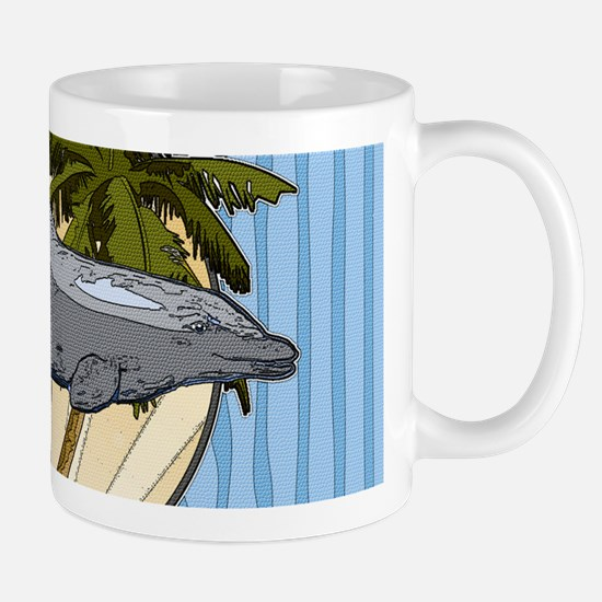 Dolphin 2 Mug