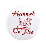 Hannah On Fire 3.5