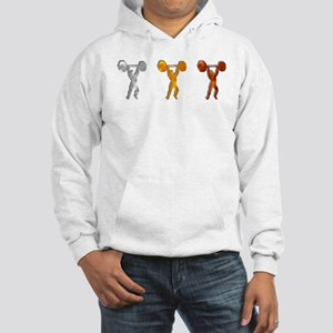 Weightlifting Hooded Sweatshirt