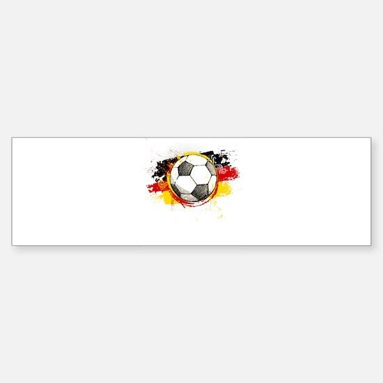 germany.bmp Sticker (Bumper)