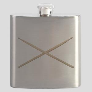 DRUMSTICKS III™ Flask