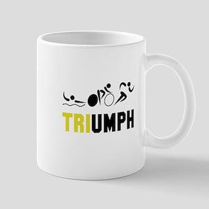 Tri Triumph Mug