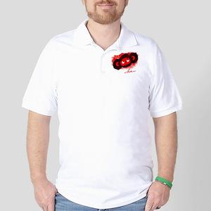 Che-Burashka Golf Shirt