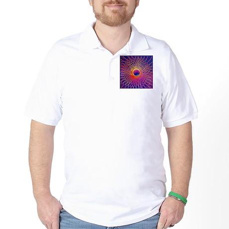 Profuse Star Golf Shirt