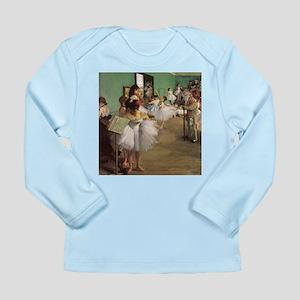 2c543e430c3f Degas Ballerina Baby T-Shirts - CafePress