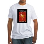 Gypsy Fitted T-Shirt