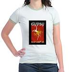 Gypsy Jr. Ringer T-Shirt