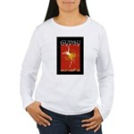 Gypsy Women's Long Sleeve T-Shirt