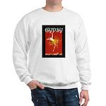 Gypsy Sweatshirt