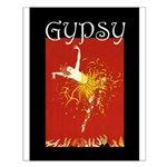 Gypsy Small Poster