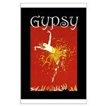 Gypsy Large Poster