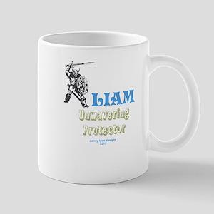Your Name Liam Mug