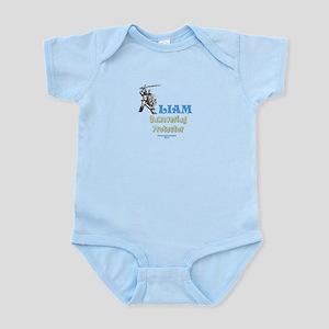 Your Name Liam Infant Bodysuit