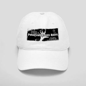 ParaChallenged Radio 2012 Cap
