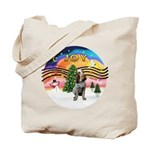 XMusic2-Spinone (roan) Tote Bag