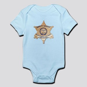 Maricopa County Sheriff Infant Bodysuit