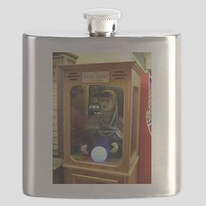 THE FORTUNE TELLER™ Flask