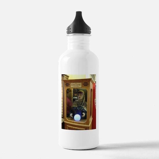 THE FORTUNE TELLER™ Water Bottle