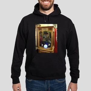 THE FORTUNE TELLER™ Hoodie (dark)