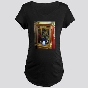 THE FORTUNE TELLER™ Maternity Dark T-Shirt