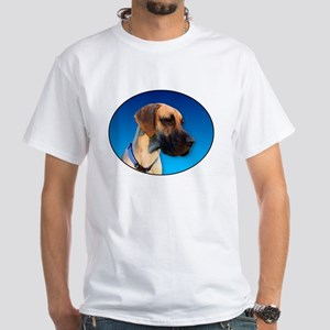 Men's Ash Grey LNS/Hannah T-Shirt