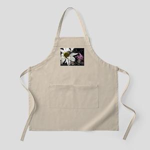 Terrapins & Flowers BBQ Apron