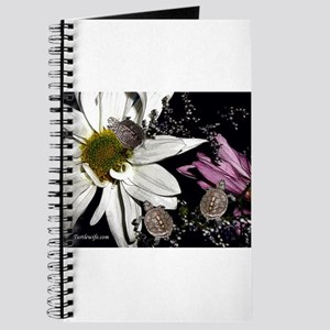 Terrapins & Flowers Journal