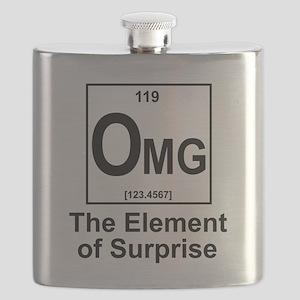 Element Omg Flask