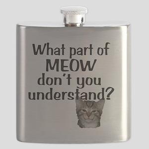 MEOW Flask