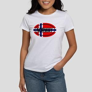 Norway Women's T-Shirt