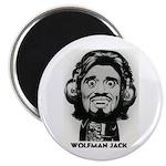 Wolfman Jack Magnet
