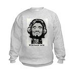 Wolfman Jack Kids Sweatshirt
