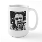 Wolfman Jack Large Mug