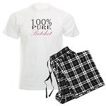 100% Pure Ratchet Men's Light Pajamas