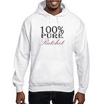 100% Pure Ratchet Hooded Sweatshirt
