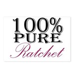 100% Pure Ratchet Postcards (Package of 8)