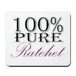 100% Pure Ratchet Mousepad