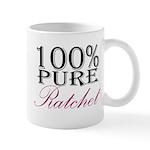 100% Pure Ratchet Mug