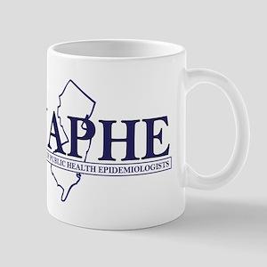 NJAPHE Mug
