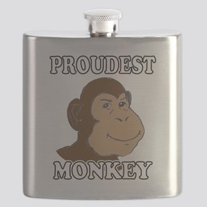 Proudest Monkey Flask
