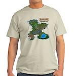 Island Forge Mainland T-Shirt