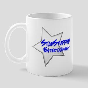 StarStudded Entertainment Mug