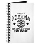 Dharma Swan Journal