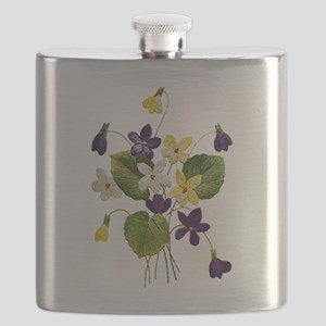 violets_Embroidery036 copy Flask