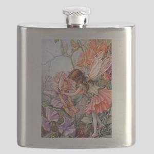 Sweet_Pea_poster_Fairy Flask