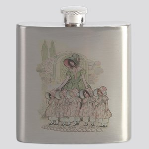 MOTHER_GOOSE119 Flask