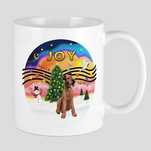 XMusic2-Lakeland Terrier Mug