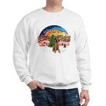XMusic2-Lakeland Terrier Sweatshirt