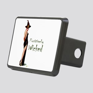 Witches_ Positively wicked Rectangular Hitch C