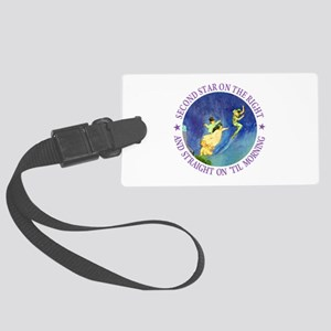 PETER PAN - FAIRY DUST Large Luggage Tag
